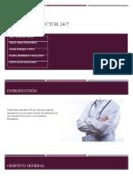 APP Médica doctor 24