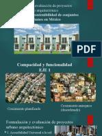 Guía para la sostenibilidad de conjuntos urbanos en