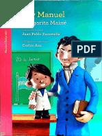 Soy Manuel libro.pptx · versión 1