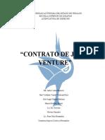 CONTRATO DE JOINT VENTURE PRACTICA.docx