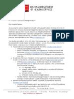 Hospital Preparedness COVID-19 Jun 2020