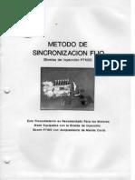 Metodo de Sincronizacion Fijo[1]