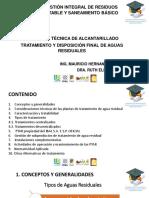 Tratamiento y Disposición Final de Aguas Residuales.pdf