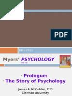 ap psychology midterm exam review