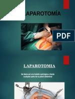 MEHU107_5_LAPAROTOMIA Y SUTURAS.pptx
