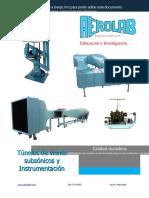AEROLAB-Open-Circuit-Brochure ES