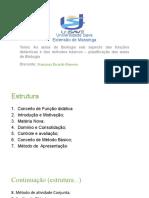 Francisca funcoes didaticas