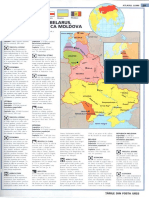025 - Statele Baltice si Belarus, Ucraina si Rep.Moldova
