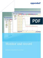 Brochure - Monitor and Record