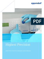 Brochure - Highest Precision