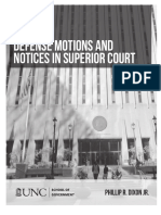 Defense Motions and Notices in Superior Court Dec_2017_0