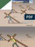 FJPALDURÁN - COMO ES TU CRUZ.(fjp)