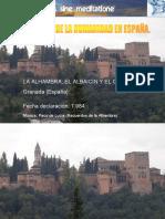 FJPALDURÁN - LA ALHAMBRA.(fjp).