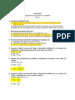 Organizarea-lucrărilor-de-instalatii Sem I-Rezolvat 1-10
