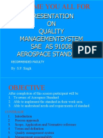 AERO SPACE sps