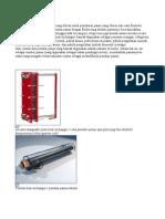 Heat Exchanger Bab 1-2