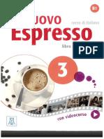 Nuovo Espresso b1 3