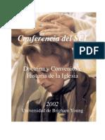Simposio Doctrina y Convenios 2002 Byu