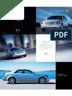 2006 Cadillac CTS Brochure_en_CA