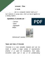 Experment   One (2).pdf