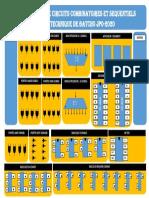 poster banc logique combi PDF