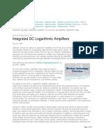 AN3611 OP AMP log-antilog.pdf