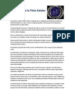 Directivas de la Flota Estelar
