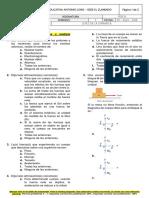 Examen 3.1- 10__ B