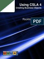 UsingCsla4-02-Objects
