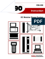 DC Modular Power