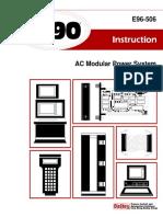 AC Modular Power