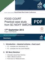 David-Pazitka-Food-Court-Practical-Case-Study