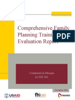 2012-evaluation-comprehensive-family-planning-training-ethiopia