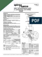 termodinamico TD32flc P068-17