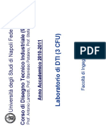 00 Istruzioni per Modulo Laboratorio DTI_3CFU