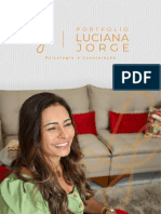 Portfolio Luciana Jorge