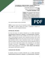 CASACIÓN LABORAL No 13322-2015 LIMA