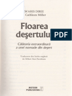 Floarea desertului - Waris Dirie, Cathleen Miller