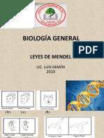 _LEYES DE MENDEL