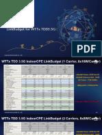 LinkBudget for WTTx TDD3.5G.pdf