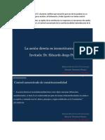 2do modulo - Derecho Procesal Constitucional.docx