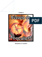 Bússola do Apocalipse - Volume I