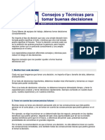 Consejos y Tecnicas para tomar buenas decisiones - CreceNegocios_tcm1407-1011836
