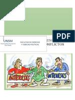 MONOGRAFIA DE DERECHO ARBITRAL - LOS MARCs