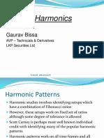 Gaurav Bissa- Applied Harmonics