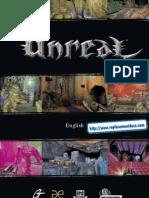 Unreal - UK Manual - PC