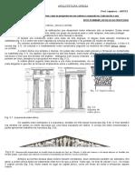 A ARQUITETURA GREGA (pdf com meu nome