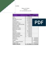 contabilidad 3 ejercico blanace
