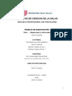 ESQUEMA TRABAJO DE INVESTIGACIÓN MIC 2020