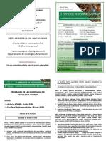 Programa II Jornadas Sociologia para imprimir